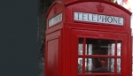 Telephone Box Library refurbishment